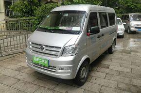 东风小康K07 2013款 1.2L精典型DK12-01