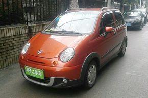 宝骏乐驰 2012款 改款 1.2L 手动运动版优越型