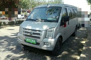东风小康C37 2012款 1.4L舒适型DK13-06