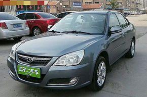 东南V3菱悦 2009款 1.5L 手动旗舰升级版