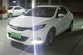 长安逸动 2016款 XT 1.6L 自动俊酷型