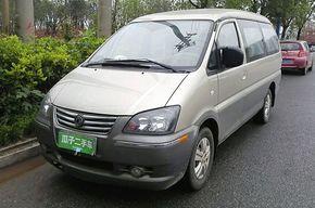 东风风行菱智 2014款 M5 Q7 2.0L 7座长轴舒适型
