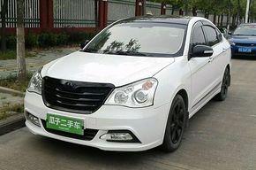 东风风神A60 2012款 2.0L CVT科技型