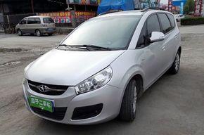 江淮和悦RS 2012款  1.5L手动豪华型
