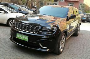 Jeep大切诺基 SRT 2014款 6.4L SRT8