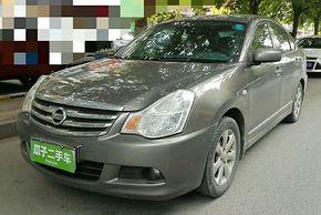 日产轩逸 2009款 1.6XE 自动舒适版
