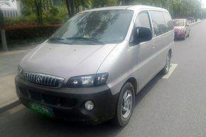 江淮瑞风 2011款 2.0L穿梭 汽油标准版HFC4GA3