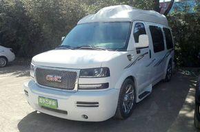 GMC SAVANA 2013款 5.3L 四驱领袖版