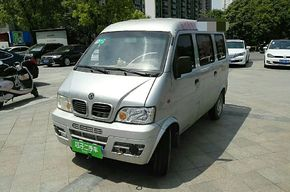 东风小康K07 II 2007款 1.0L基本型BG10-01