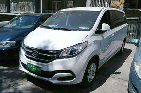 上汽大通大通G10 2014款 2.0T 自动豪华版