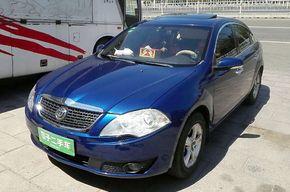 中华骏捷FSV 2010款 1.5L 自动豪华型