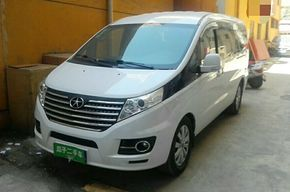江淮瑞风M5 2013款 2.0T 汽油手动商务版