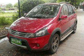 东风风行景逸SUV 2012款 1.6L 豪华型