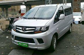 江淮瑞风M3 2015款 1.6L 豪华型