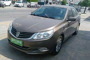 宝骏630 2011款 1.5L 手动精英型
