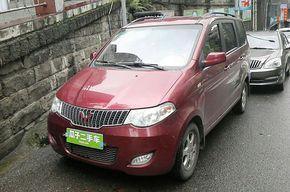 五菱宏光 2010款 1.2L 舒适型