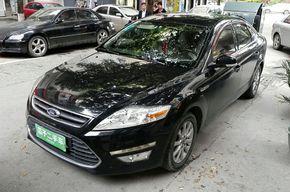 福特蒙迪欧-致胜 2011款 2.3L 时尚型