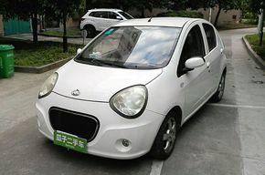 吉利熊猫 2009款 1.3L 手动乐动版