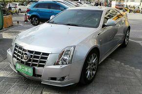 凯迪拉克CTS 2012款 3.6L COUPE(进口)
