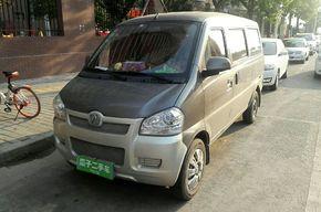 北汽威旺306 2011款 1.3L基本型7座