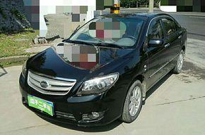 比亚迪L3 2012款 1.5L 手动尊贵型