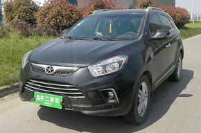 江淮瑞风S5 2013款 2.0T 手动尊享版