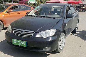 比亚迪F3 2009款 1.5L 智能白金版标准型GL-i