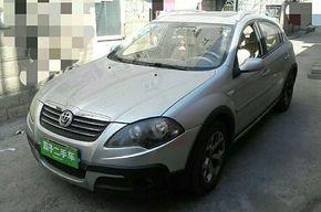 中华骏捷Cross 2010款 1.5L 自动豪华型