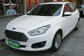 福特福睿斯 2015款 1.5L 手动舒适型