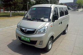海马福仕达荣达 2012款 1.0L标准型LJ465QR1E2