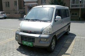 五菱荣光 2008款 6407B3-基本型(空调)