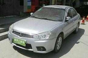 东南V3菱悦 2012款 1.5L 手动舒适版
