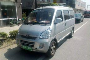 五菱荣光 2010款 1.2L标准型