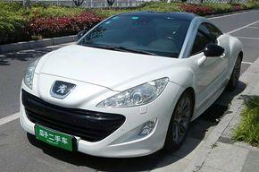 标致RCZ 2011款 1.6T 豪华运动型(进口)