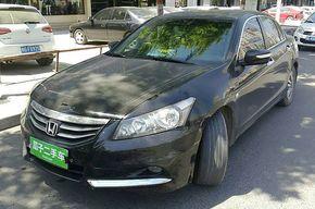 本田雅阁 2011款 2.4L LX