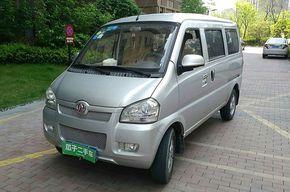 北汽威旺306 2013款 1.2L超值版 豪华型A12国IV