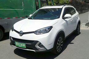 MG锐腾 2016款 1.5TGI TST豪华版