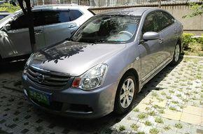 日产轩逸 2009款 2.0XL CVT豪华版