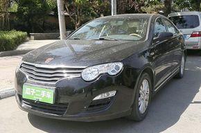 荣威550 2010款 550S 1.8L 手动启逸版