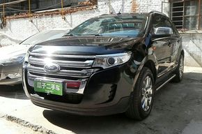 福特锐界 2011款 3.5L 尊锐型(进口)