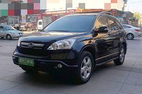 本田CR-V 2007款 2.0L 自动四驱经典版