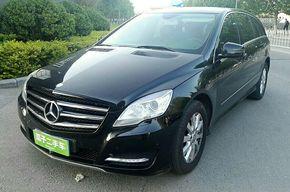 奔驰R级 2011款 R 300 L 商务型(进口)