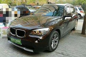 宝马X1 2012款 xDrive20i(进口)