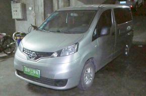 日产NV200 2012款 1.6L 223座 尊雅型