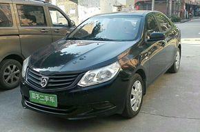 宝骏630 2013款 1.5L 手动标准型