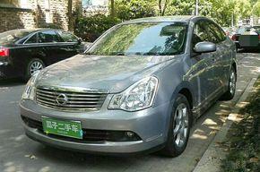 日产轩逸 2006款 2.0 XL