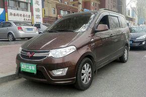 五菱宏光 2014款 1.5L S标准型