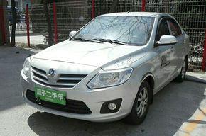 长安悦翔V3 2012款 1.3L 手动舒适型 国V