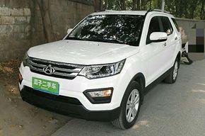 长安商用长安CX70 2016款 1.6L 手动豪华型