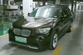 宝马X1 2010款 xDrive28i(进口)